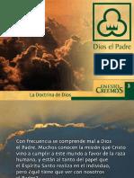 # 03 DIOS EL PADRE.ppt