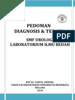 Bedah urologi