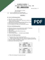 12 2009 Sample Paper Informatics Practices 04