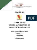 MEDIOS ALTERNATIVOS DE RESOLUCION DE CONFLICTOS.pdf