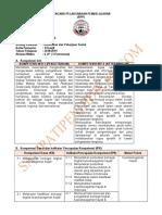 RPP Biologi Kesehatan 10 Smk