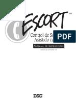 Módulo de control asistido por voz - ESCORT_VPM-1_ESP.PDF