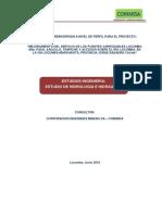 g) Estudio de Hidrologia e Hidraulica.pdf