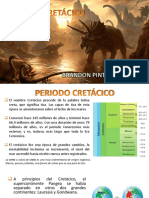 13. Cretacico-paleogeno, Eoceno