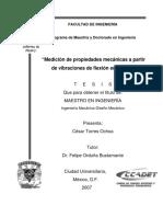Torresochoa-experimento de Resonancia en Aleaciones
