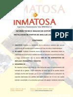 Informe Soporte LineaRev3