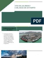 Dimensionamiento para obras marítimas