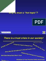 Steele Leadership Trust