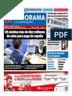 Diario Cajamarca 23-11-2018