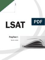 LSAT-PT-1