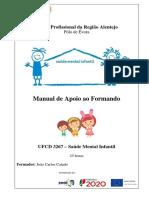 manual ufcd 3267