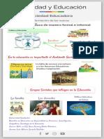 Sociedad y Educacion