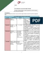 6B-XCC2 Los Conectores Logicos -Material- 25808