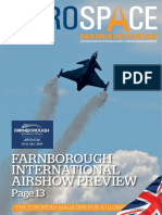 Aerospace Magazine May 2018