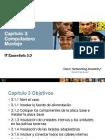 Cisco Ite3.en.es