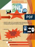 Unidad 1 PNL