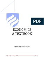 Economics Study Guide NEW