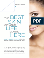 Handbook the Best Skin of Your Life Starts Here