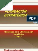 Capitulo 01 Administración Estratégica