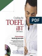 Princeton Review - Cracking the TOEFL, 2006 (College Test Prep) (2005, Princeton Review).pdf