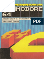 Commodore 64 - Iniciacion al Sistema y Manejo commodore 64.pdf