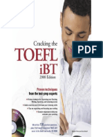 Princeton Review - Cracking the TOEFL, 2006 (College Test Prep) (2005, Princeton Review)