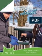 Bad Harzburg Aktuell Dezember 2018 - Januar 2019