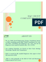 KQC Global Company Profile