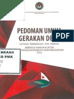 Permendagri No.47 TH 2016 Lampiran Administrasi Pemerintahan Desa