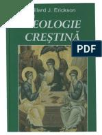 Erickson Teologie Crestina Necunoscut(a)