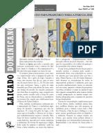 390 - Laicado Dominicano Fev.mar.2018