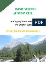 The Basic of Stem Cell.pptx