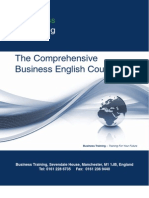 Bussiness English Course