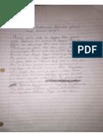 qualitative student sample 2 pre