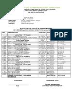 2nd Edition Ppn Sir Wiston Vista Vorde Cainta Rizal