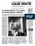 El Jaque Mate - La verdad sobre el 11 - S.pdf