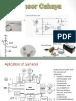 Sensor Cahaya Fx
