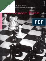 Apertura italiana de ajedrez