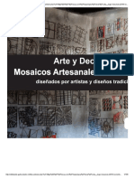 ARTE Y DECORACION