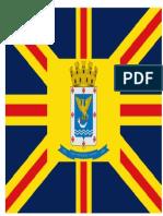 bandeira de campo grande ms