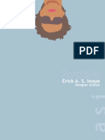 Portfólio - Erick Akyo