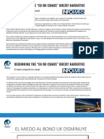 Estrategias Semanales Mercados, Bolsa y Trading 19 Nov
