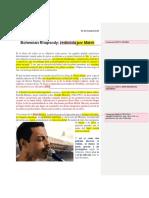 Bohemian Rhapsody (crítica cinematográfica)
