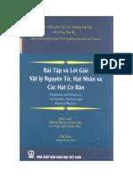 Bai Tap Va Loi Giai Vat Ly Nguyen Tu Hat Nhan Va Cac Hat Co Ban 1