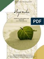 Cominità pastorale di Uggiate e Ronago - Agenda della settimana