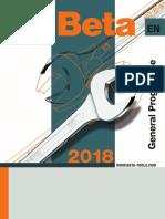 General Catalogue 2018_EN