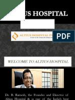 Altius Hospital