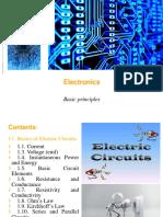 Electro ILP