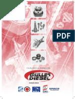 Catalogo Muller Diesel