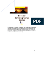 1. SecurityBasics